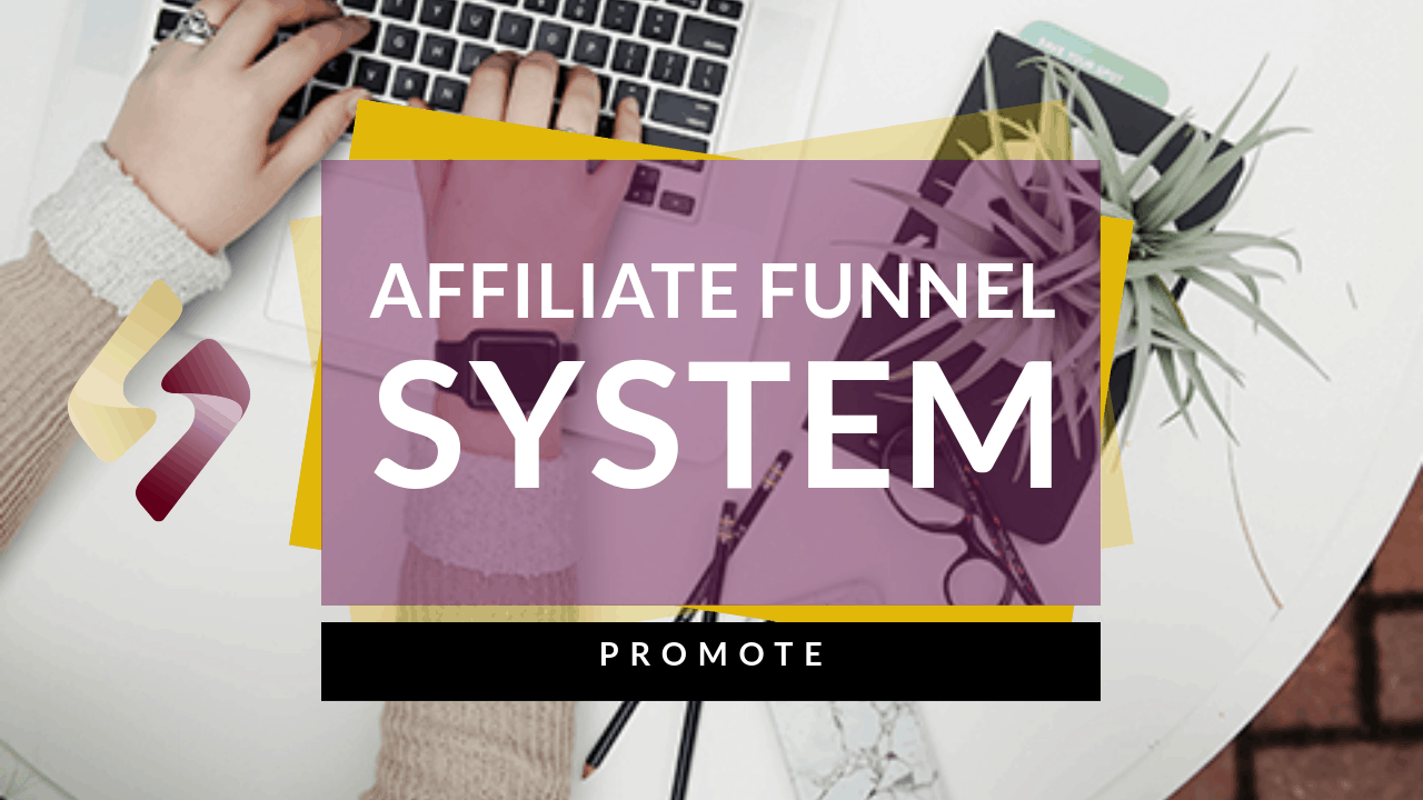 Promote Your Affiliate Funnel