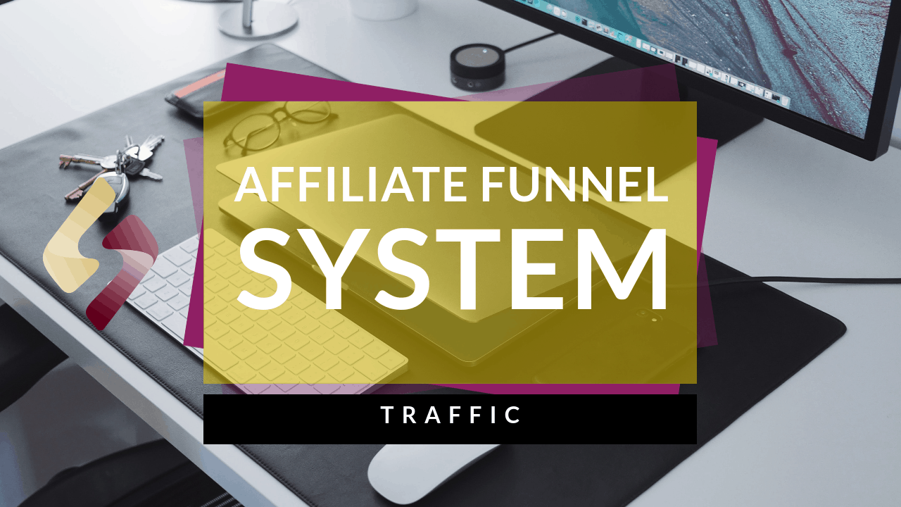 Gain Traffic To Your Affiliate Funnel
